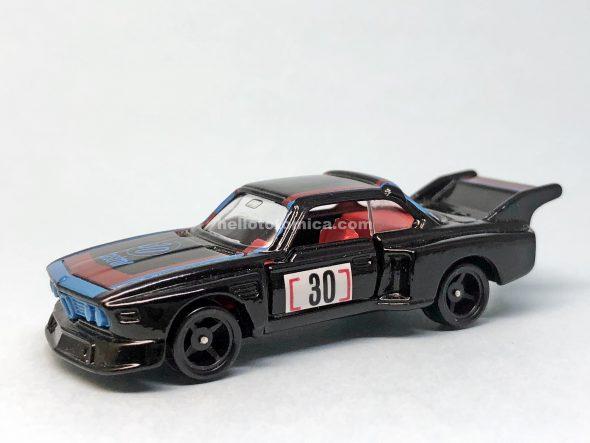F30-1 BMW 3.5CSL はるてんのトミカ