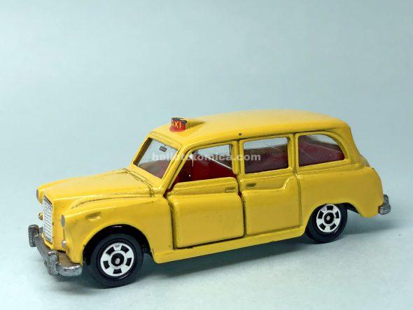 F56-1 オースチン・タクシーキャブ はるてんのトミカ