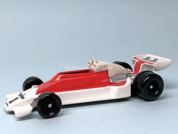 F39-1 マクラーレン M26フォード はるてんのトミカ