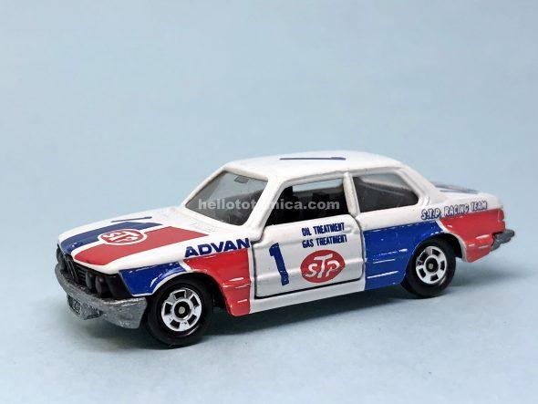 F23-3 BMW 320i はるてんのトミカ