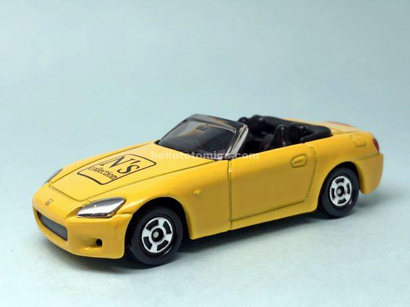 64-3 ホンダ S2000 N's collection はるてんのトミカ