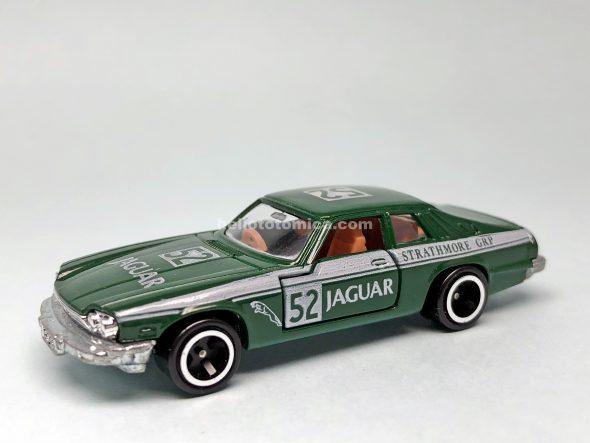 94-3 ジャガー XJ-S Gr.A はるてんのトミカ