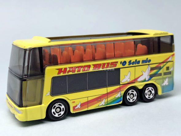 42-7 HATO BUS はるてんのトミカ