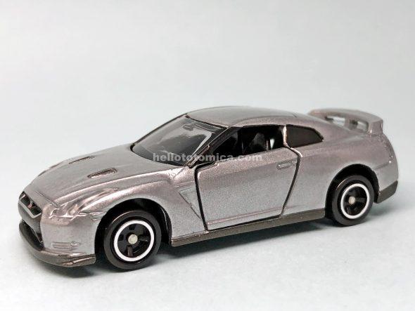 94-6 日産 GT-R はるてんのトミカ