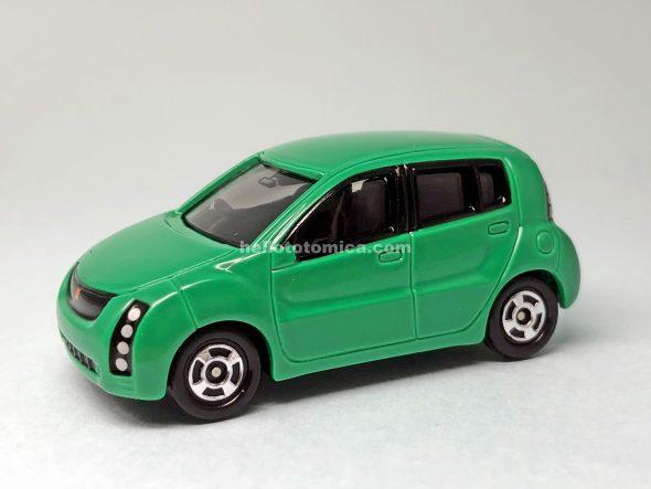 88-3 トヨタ ウィル サイファ(初回特別カラー) はるてんのトミカ