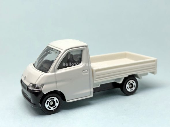 97-6 TOYOTA TOWN ACE はるてんのトミカ