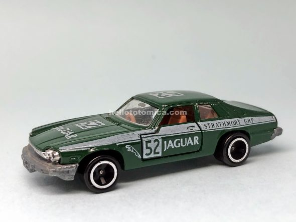 F14-3 ジャガー XJ-S Gr.A はるてんのトミカ
