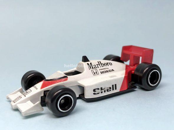 101-2 マクラーレン F1 はるてんのトミカ