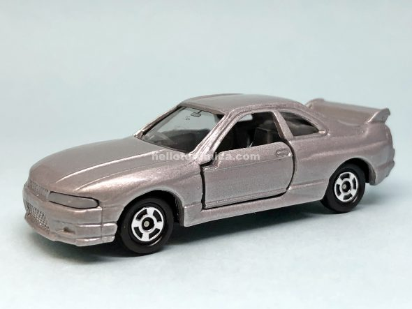 20-7 スカイライン GT-R R33 はるてんのトミカ