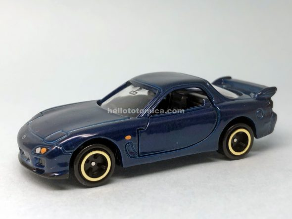 94-5 FD3S RX-7 TYPE RS はるてんのトミカ