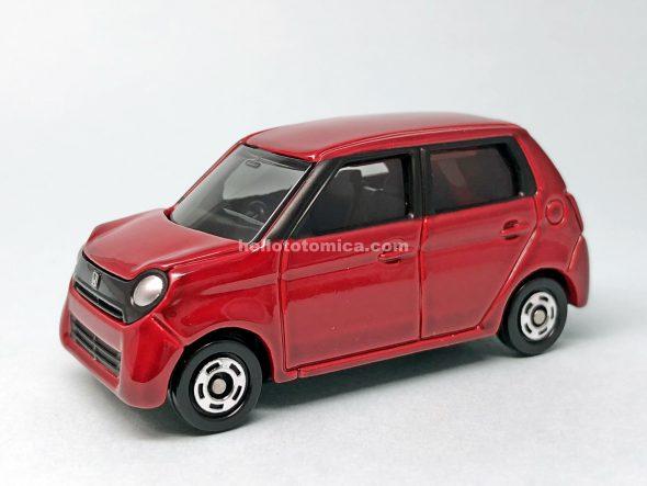 81-5 Honda N-ONE はるてんのトミカ