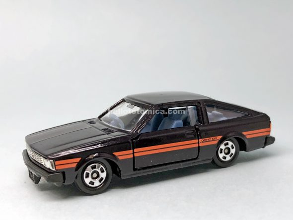 78-3 TOYOTA COROLLA COUPE LEVIN はるてんのトミカ
