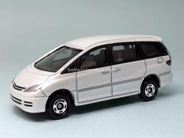 99-5 トヨタ エスティマ(2005年12月) はるてんのトミカ