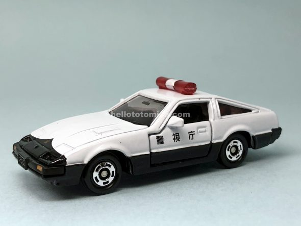 44-4 NISSAN FAIRLADY Z 300ZX はるてんのトミカ