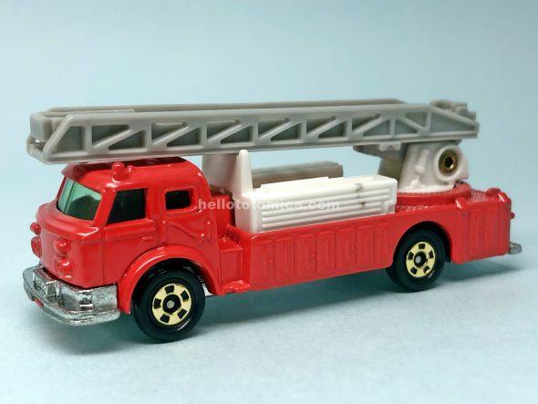 F33-1 AMERICAN FIRE ENGINE はるてんのトミカ
