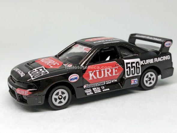 S8-1 1996 JGTC KURE RACING NISMO GT-R はるてんのトミカ