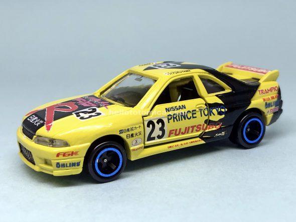 20-7 1996 PRINCE TOKYO FUJITSUBO GT-R はるてんのトミカ