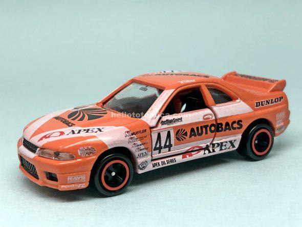 20-7 1997 AUTOBACS A'PEX GTR はるてんのトミカ
