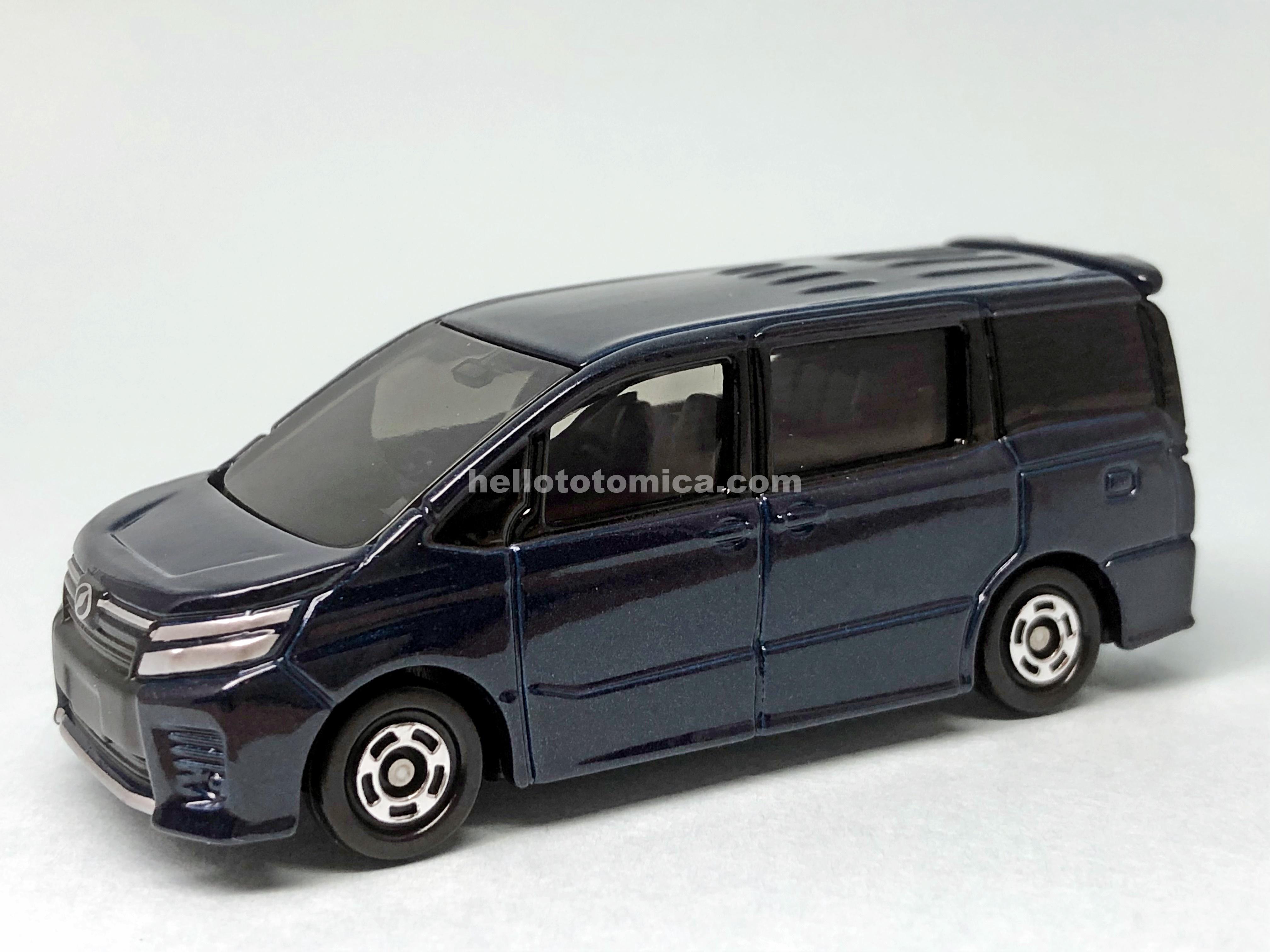 115-5 Toyota VOXY