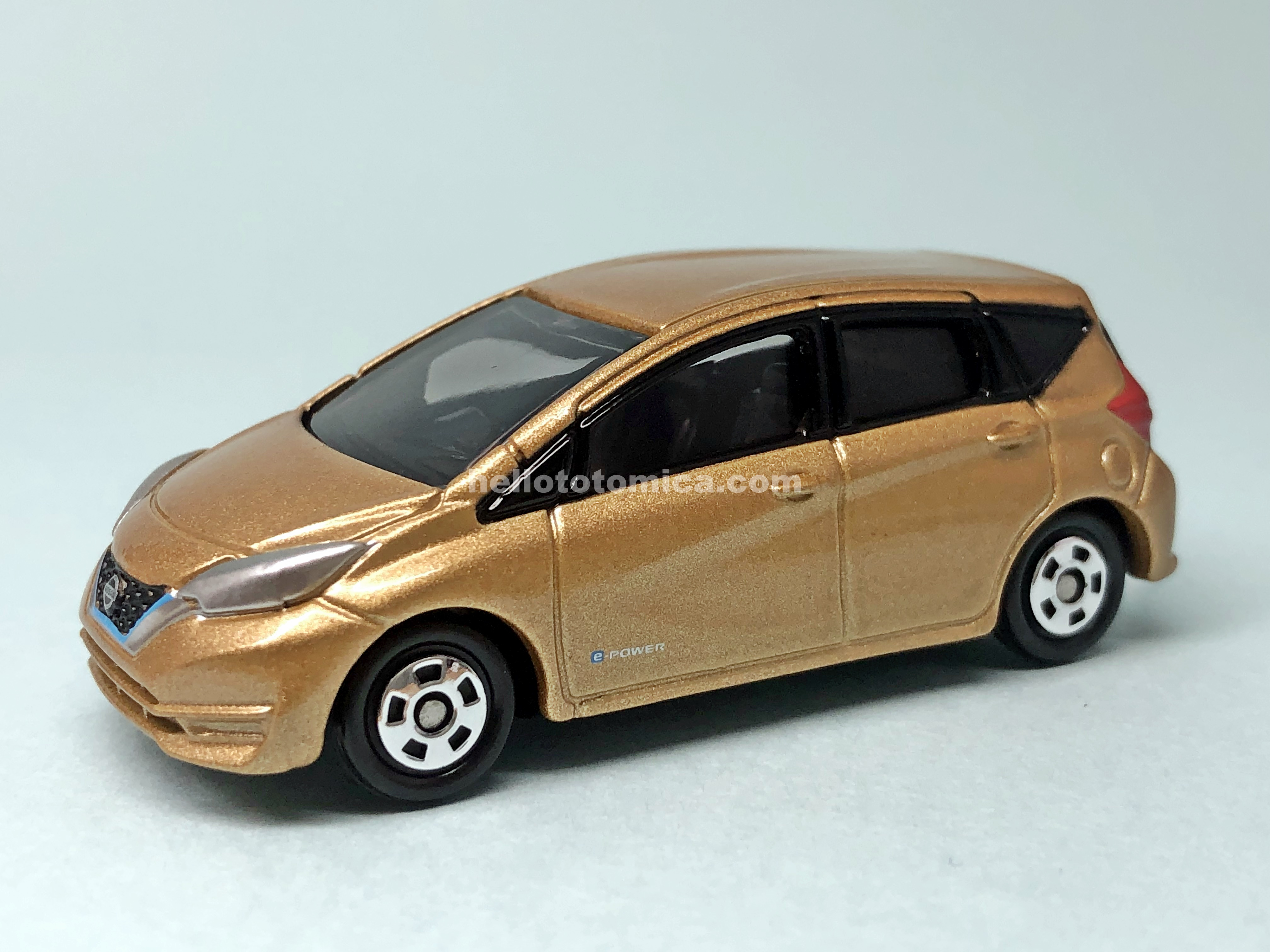 48-10 NISSAN NOTE