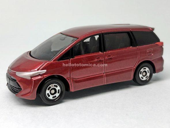 100-7 Toyota ESTIMA はるてんのトミカ