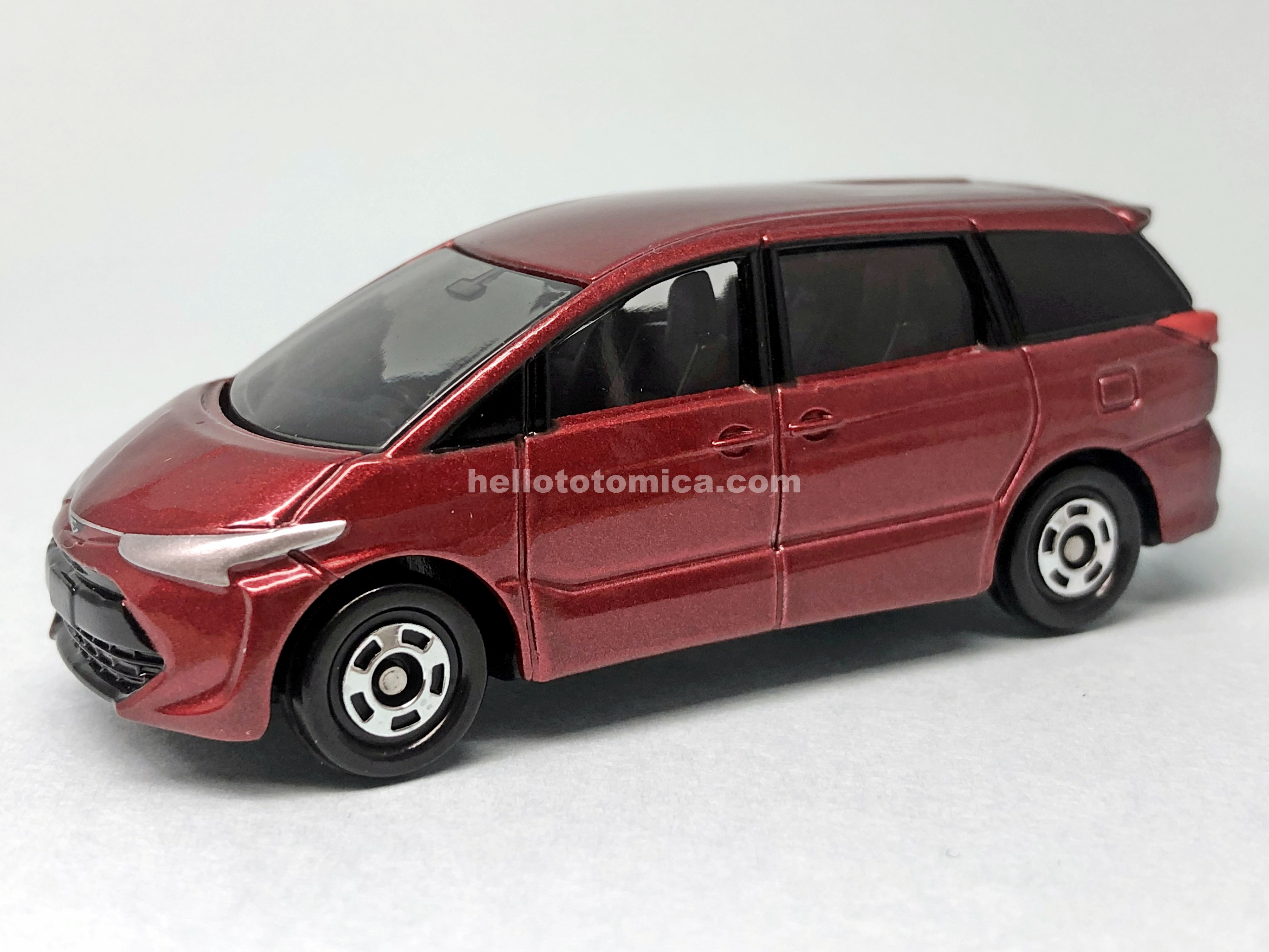 100-7 Toyota ESTIMA