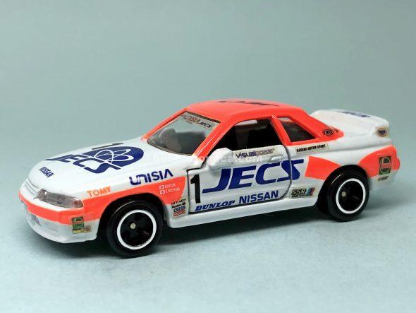 40-2 SKYLINE GT-R RACING(JECS) はるてんのトミカ