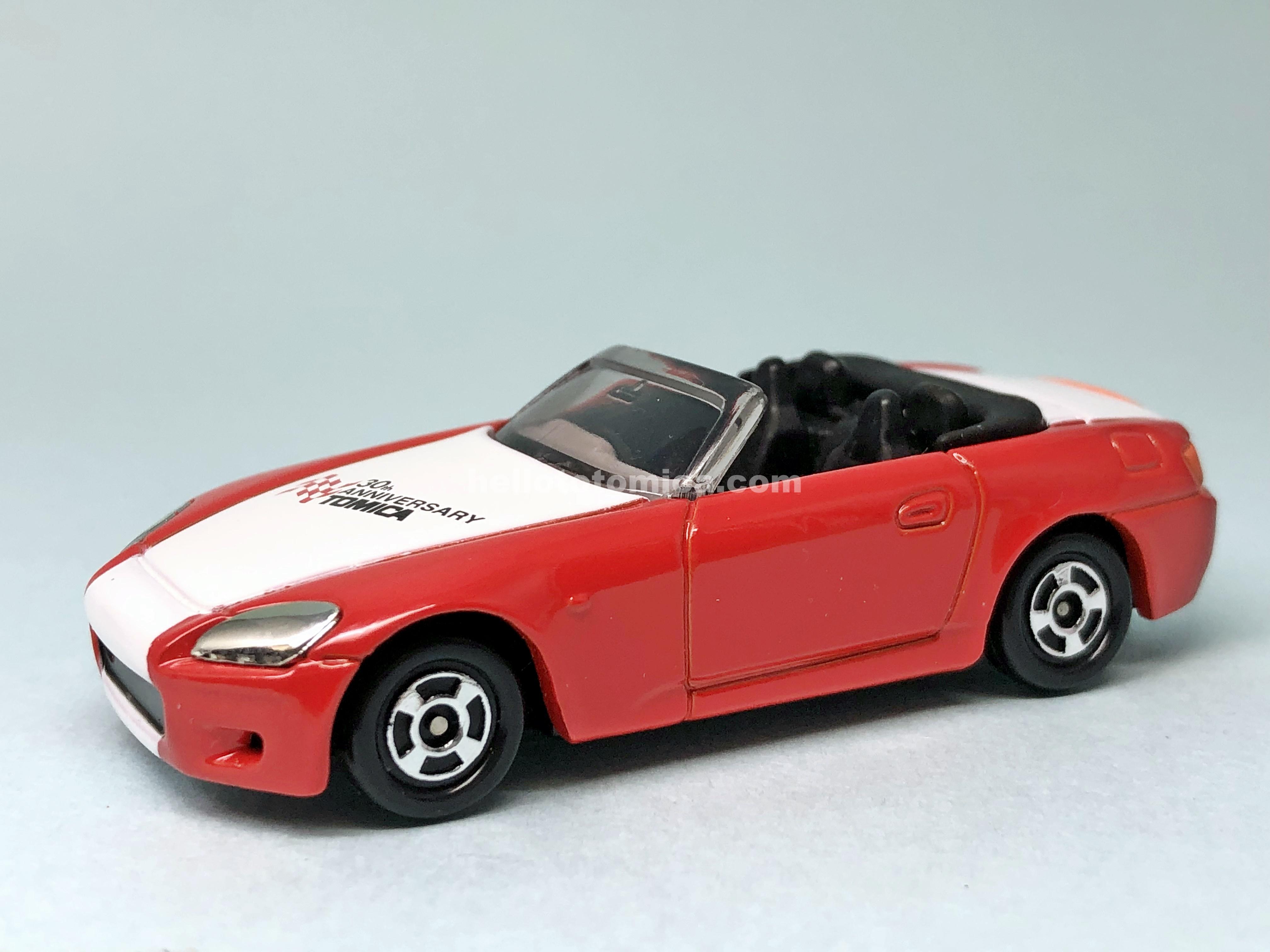 64-3 HONDA S2000