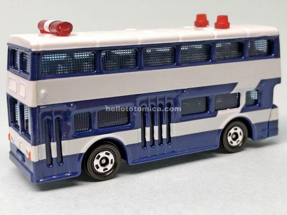 95-3 LONDON BUS はるてんのトミカ