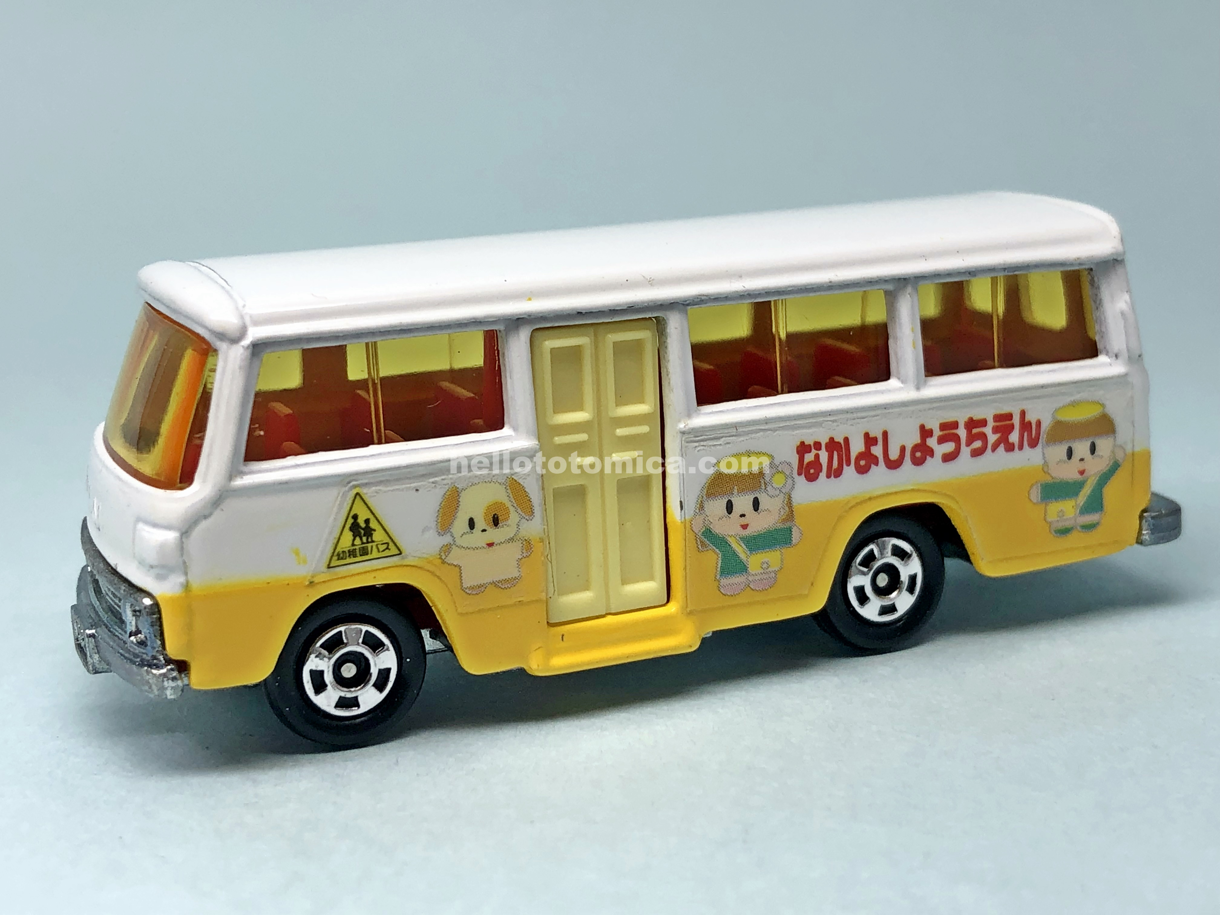 60-2 MITSUBISHI ROSA KINDER GARTEN