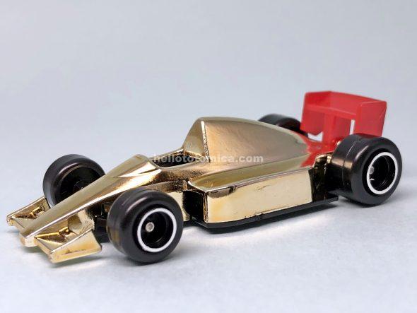 117-2 フェラーリ F1 はるてんのトミカ
