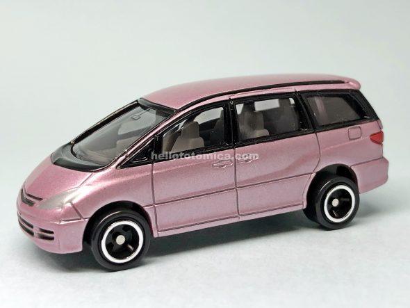 99-5 トヨタ エスティマ はるてんのトミカ