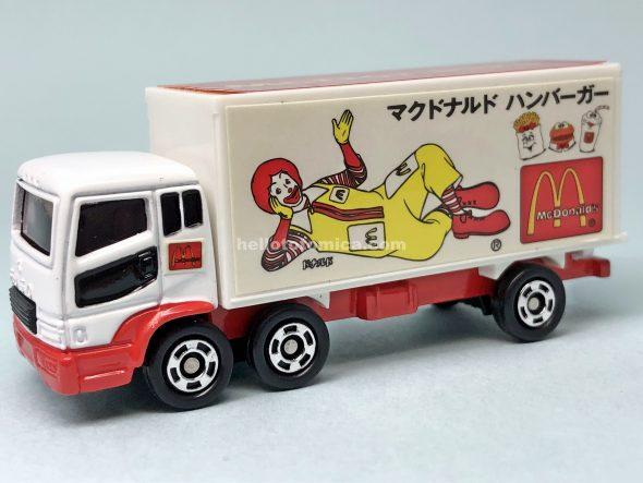 7-4 McDonald's Truck はるてんのトミカ