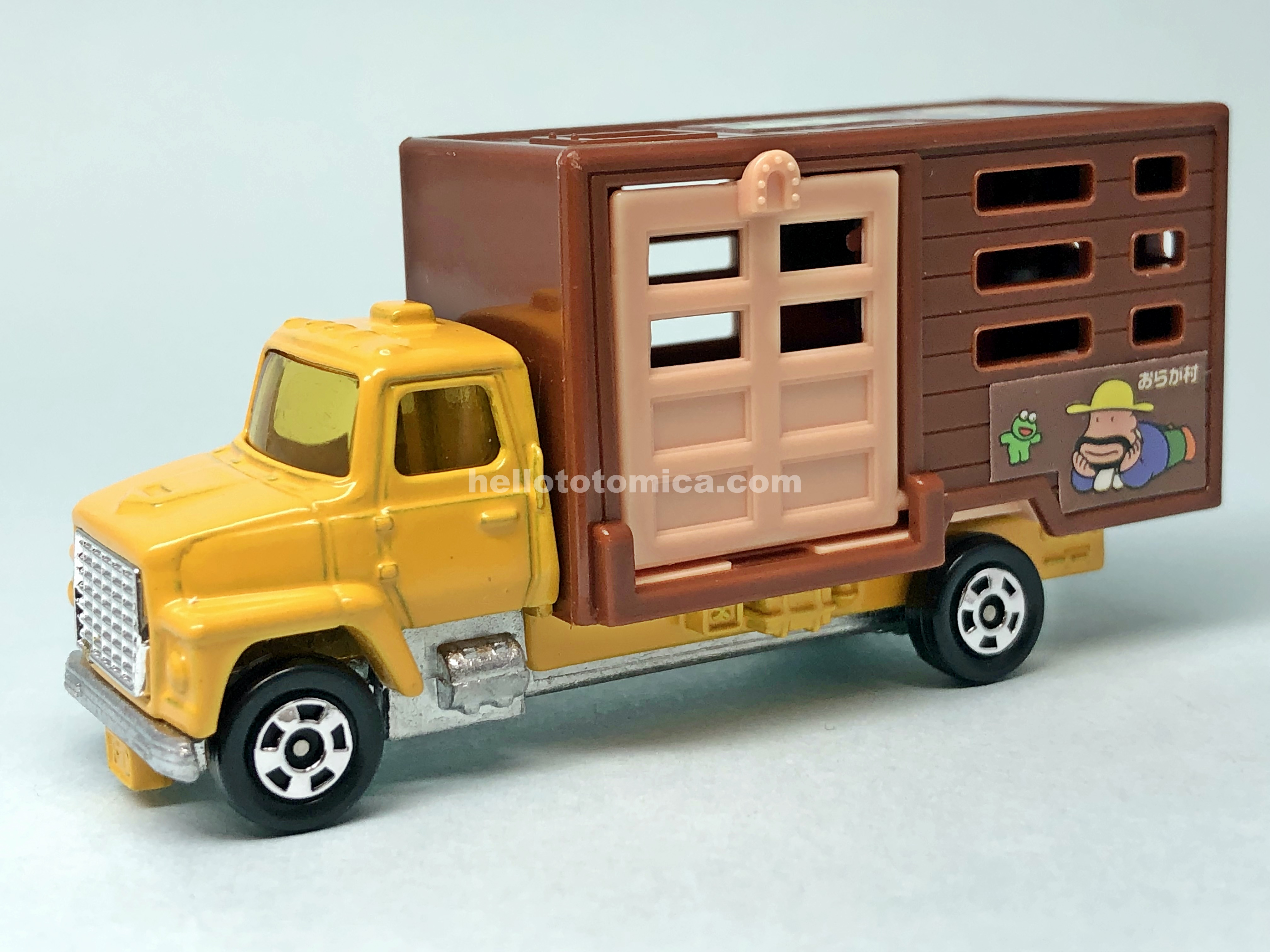107-2-5 FORD TRUCK
