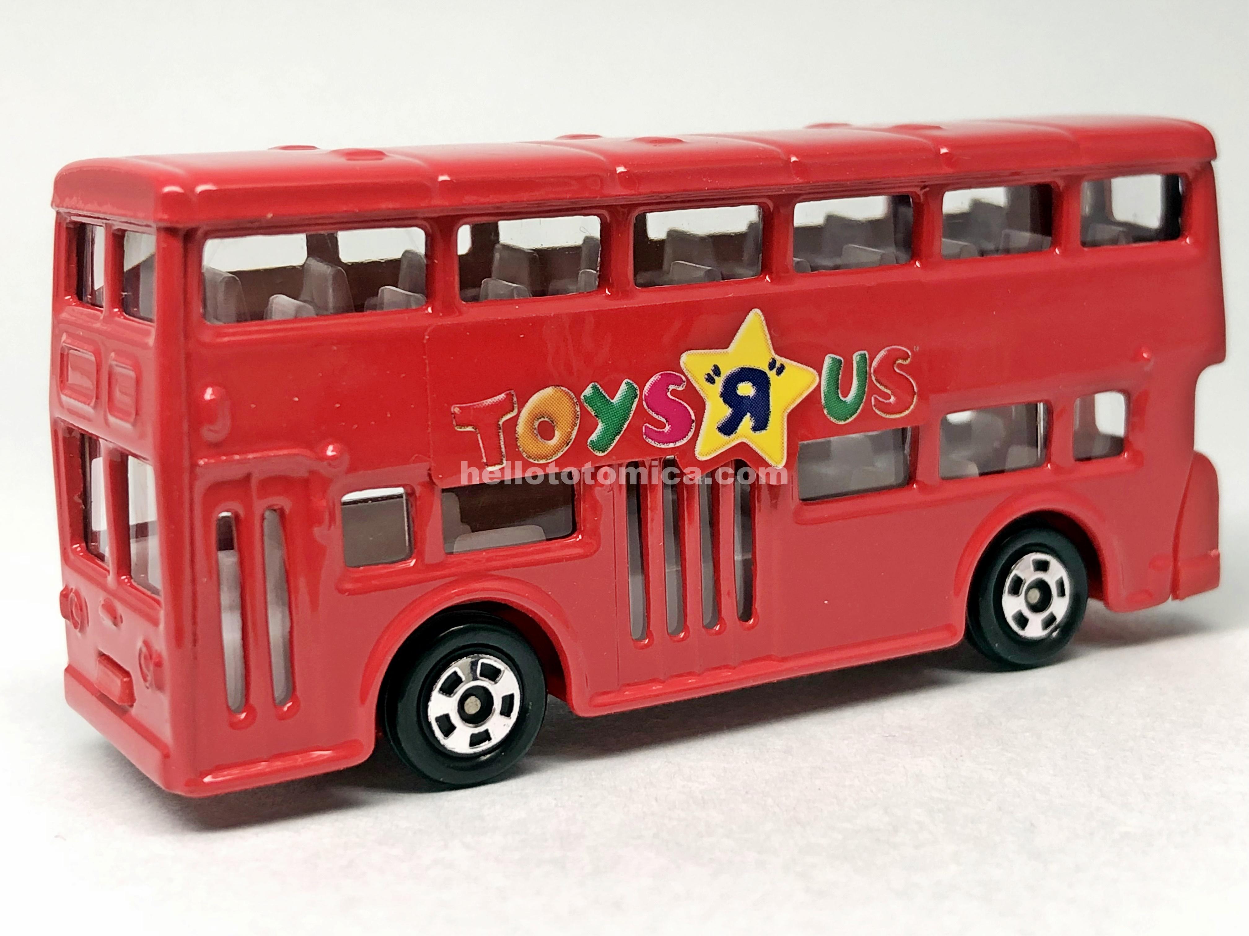 95-3 LONDON BUS