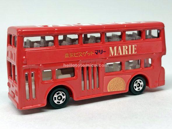95-3 マリービスケット バス はるてんのトミカ