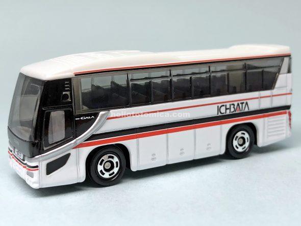 101-5 いすゞ ガーラ 一畑バス株式会社 はるてんのトミカ