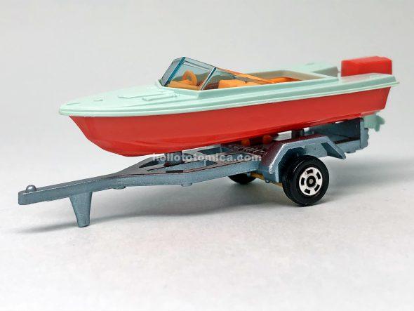 71-1 ヤマハ ボート はるてんのトミカ