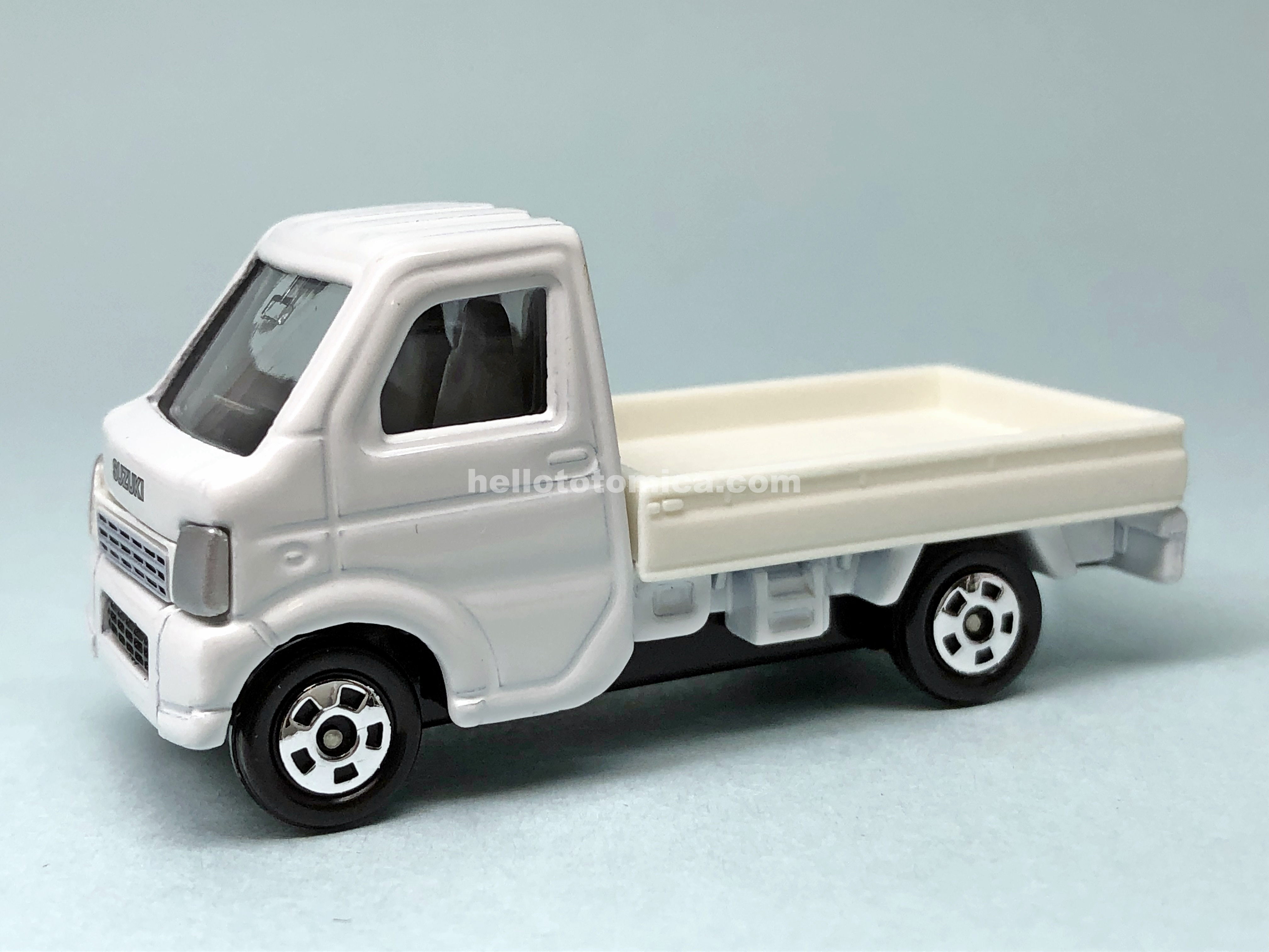 90-5 SUZUKI CARRY