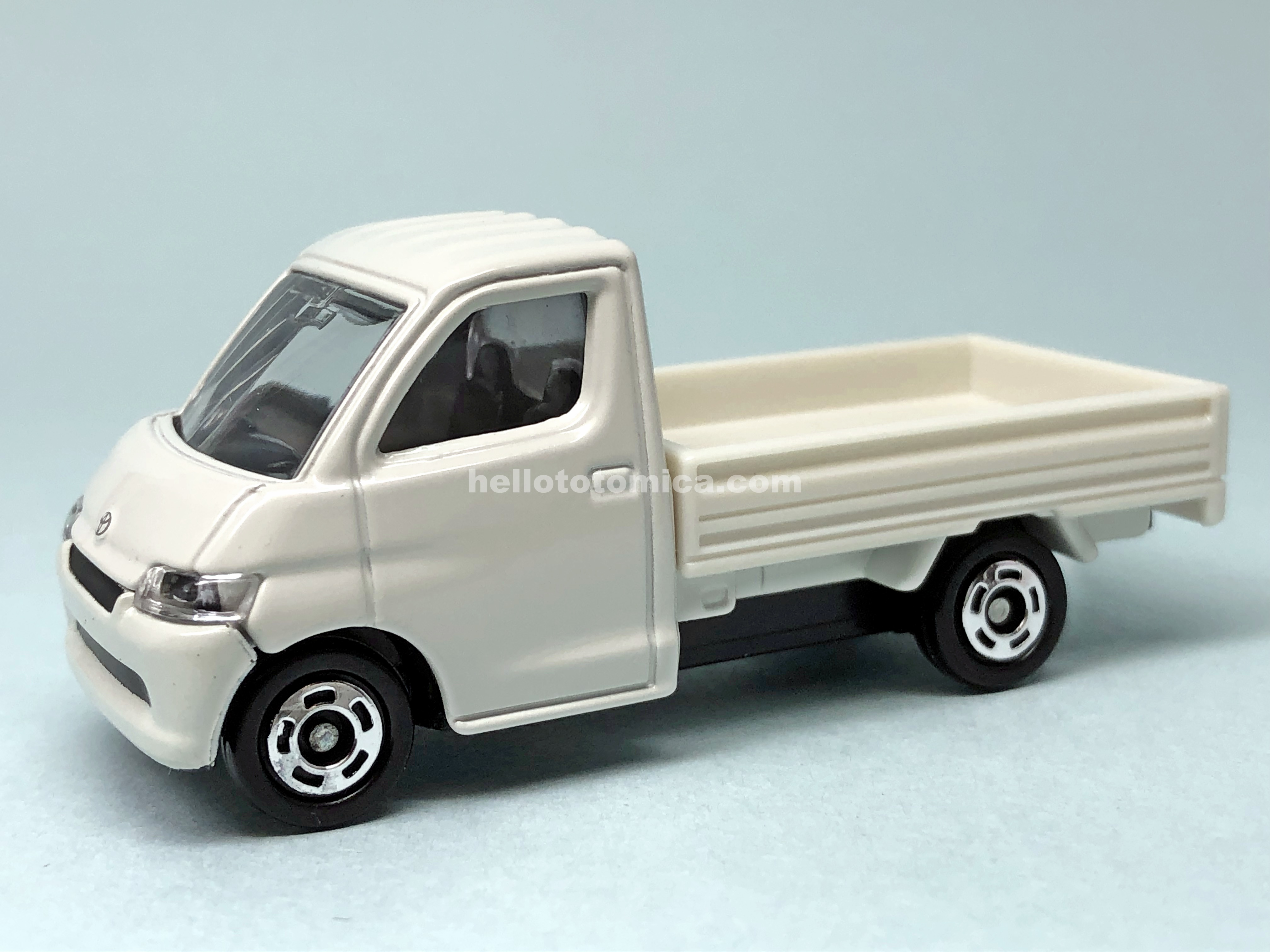 97-6 TOYOTA TOWN ACE