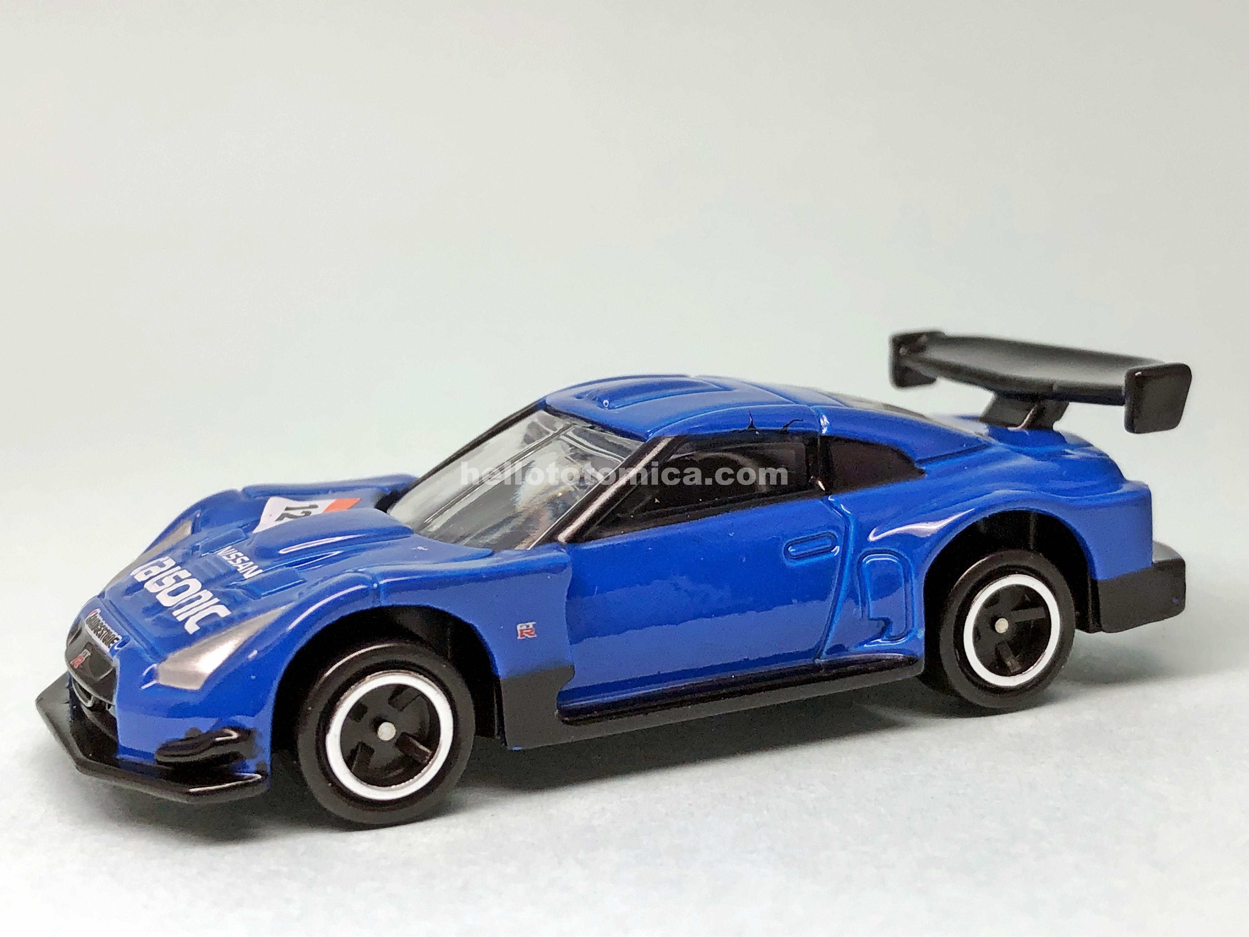 50-8 CALSONIC IMPUL GT-R