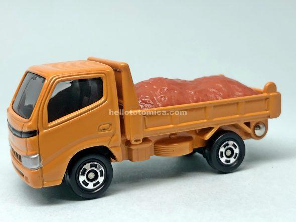 S40-1 トヨタ ダイナ ダンプカー はるてんのトミカ
