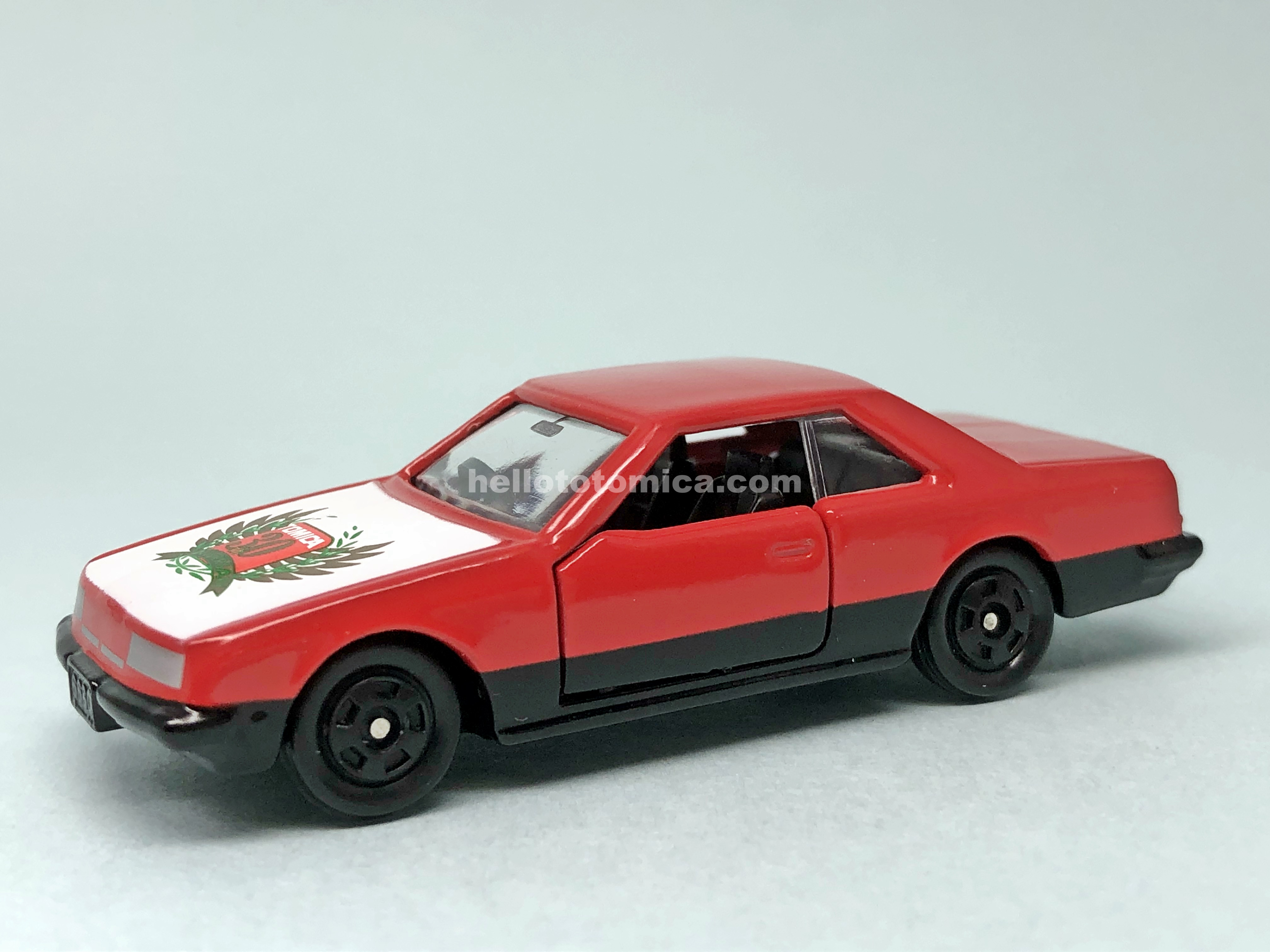 20-4 NISSAN SKYLINE 2000TURBO GT-ES