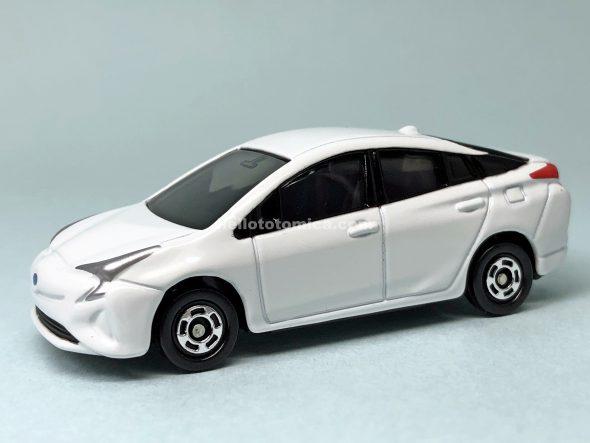 50-11 Toyota PRIUS はるてんのトミカ