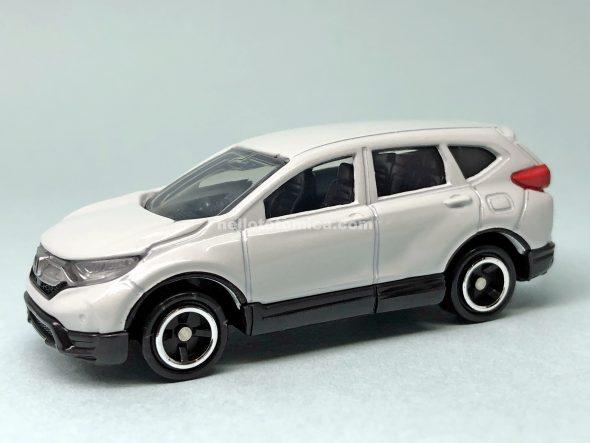 67-9 Honda CR-V はるてんのトミカ