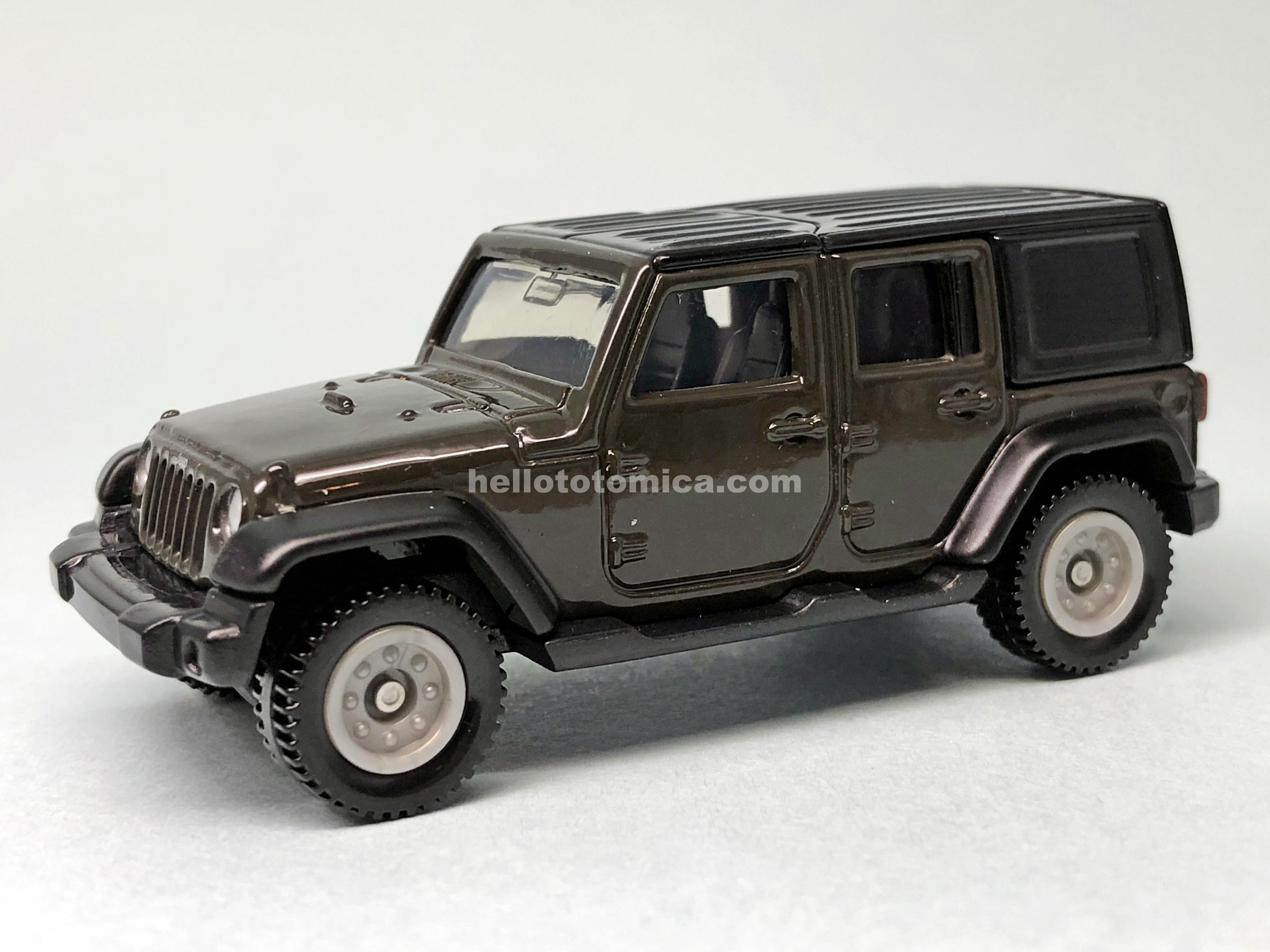 80-6 Jeep WRANGLER