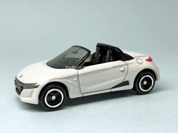 98-9 Honda S660 はるてんのトミカ