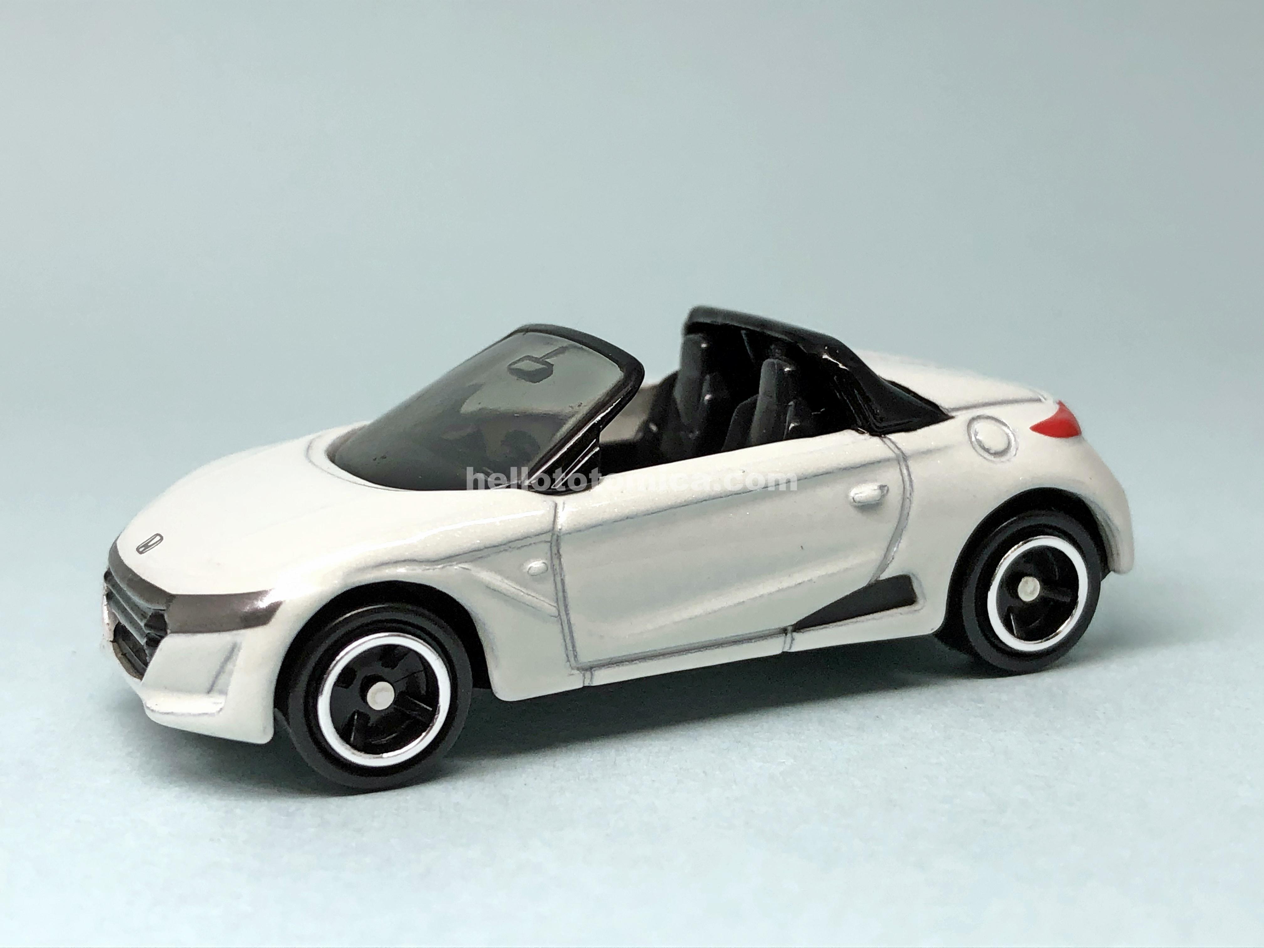 98-9 Honda S660