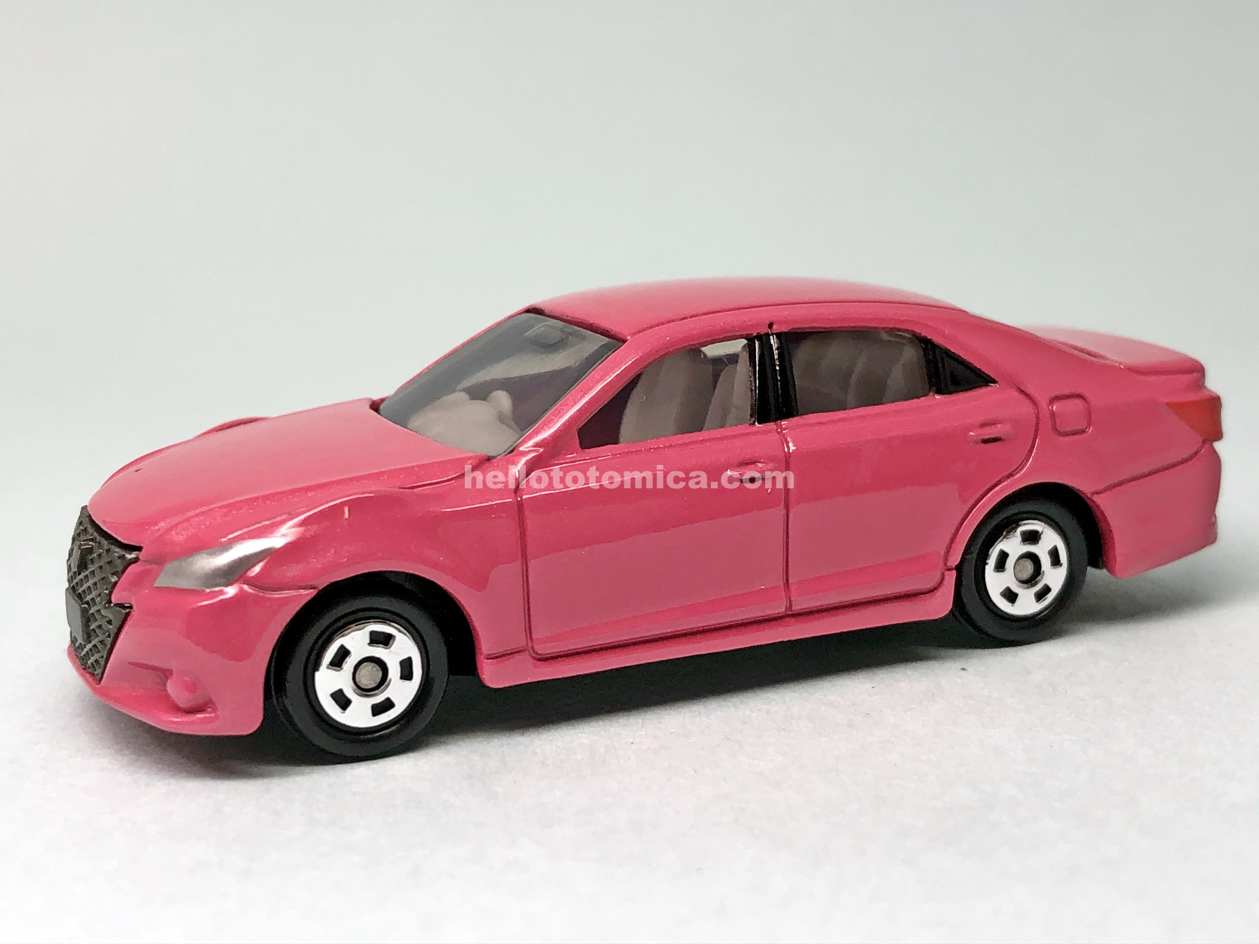92-7 Toyota CROWN ATHLETE
