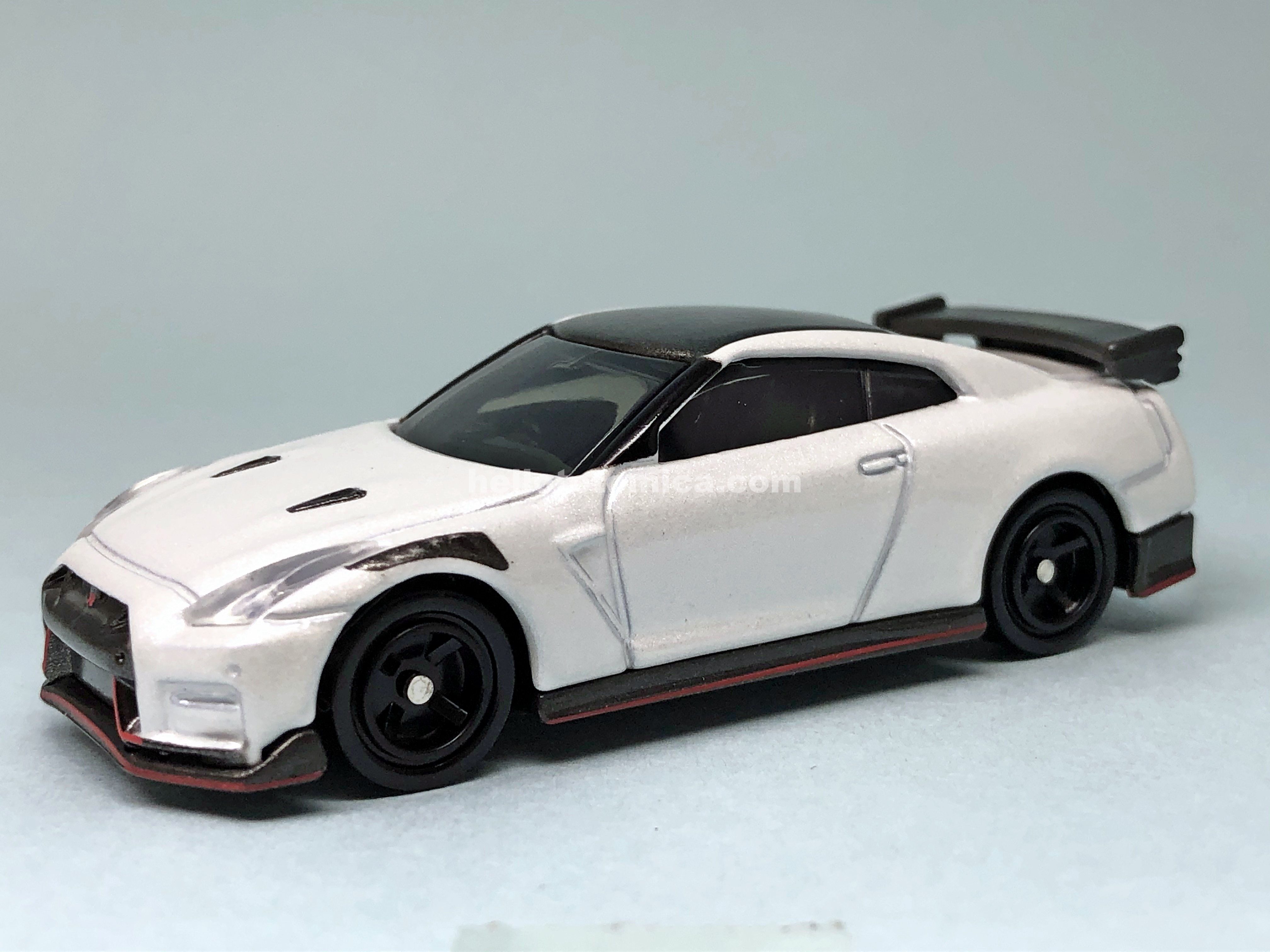 78-11 NISSAN GT-R NISMO 2020 model